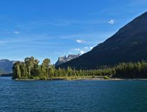 Waterton Lakes National Park issued a pro-active back-country ban, effective Aug. 9. The fire danger rating remains extreme as hit and dry weather persists throughout southern Alberta. | Contributed photo / Parks Canada