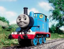 Thomas the Train will be chugging into Clinton on August 19. The CNR School on Wheels Musuem is asking for volunteers to help with the day's festivities.