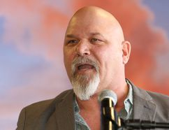 Rick Bertrand is president of Steelworkers Local 6500.