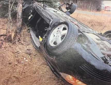 Accident that claimed the life of Tamara Torn