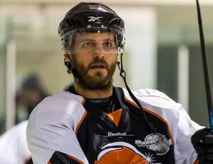 <p>Hulking forward Antoine Guimond is one of the latest players signed by the Cornwall Nationals, of the Federal Hockey League, for the 2017-18 season. </p><p> Handout/Cornwall Standard-Freeholder/Postmedia Network