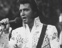 Elvis Presley (Toronto Sun files)