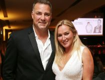 Eric Lindros, Kina Lindros