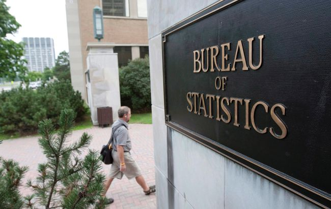Statistics Canada says it is correcting recently released census data about the number of English speakers in some smaller Quebec communities. (Sean Kilpatrick/The Canadian Press/Files)