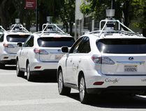Autonomous cars are making drivers far from perfect
