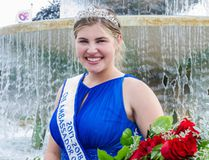 Erica Sayles is the Canadian National Exhibition Ambassador of the Fairs for 2017-18. (Submitted Photo)