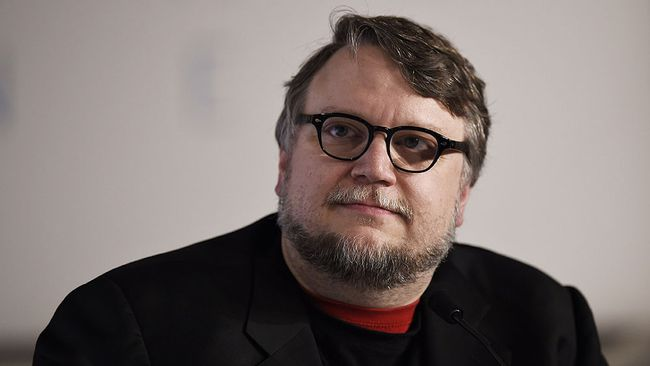 Guillermo del Toro.  (LOIC VENANCE/AFP/Getty Images)