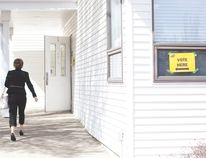 Strathcona County is encouraging anyone who is an eligible voter to make a plan to vote in the upcoming municipal election. File photo.