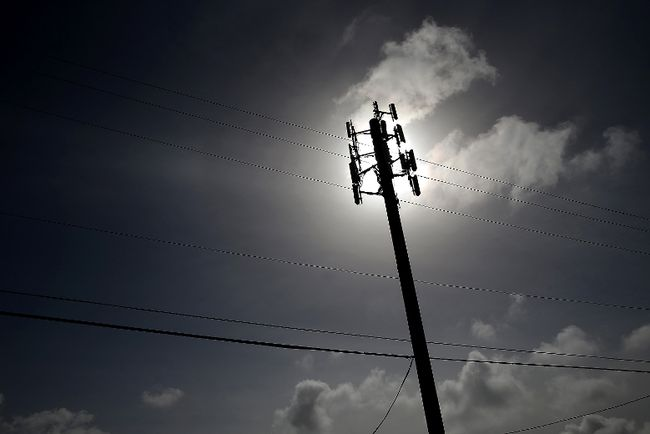 Thieves have stolen batteries from area cell tower sites.