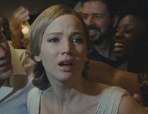 "Mother! (Special Presentations): ""I want to make a paradise,"" Jennifer Lawrence says in the trailer for Darren Aronofsky's dark psychological horror. Co-starring Javier Bardem, the latest from the director of Black Swan examines a couple whose relationship is tested when two unexpected – and uninvited – guests show up at their country home. First screening: Sunday, Sept. 10, 9:15 p.m. – Visa Screening Room at the Princess of Wales Theatre"
