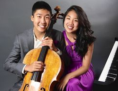 <p>Cheng² Duo starts off the 2017-18 Cornwall Concert Series on Sept. 23, 2017, at Aultsville Theatre.</p><p> Handout/Cornwall Standard-Freeholder/Postmedia Network