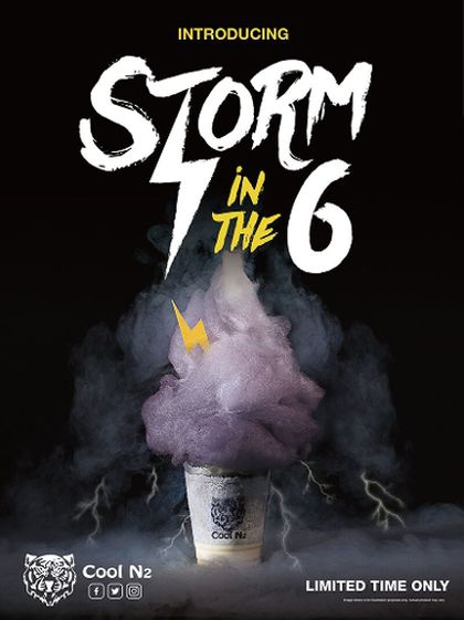 Storm in the Six