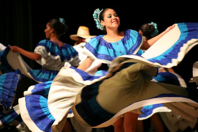 Dancers are set to perform at Festival Place on Sept. 20 as part of a program for homeless youth.