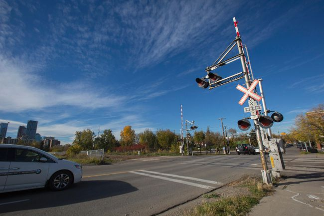 Strathcona County council has approved just over $46,000 for train whistle cessation at three crossings in the rural area.