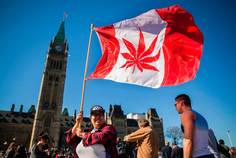 'We will not be ready': Liberals 'anxious' for pot deadline despite police pleas