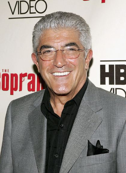 Frank Vincent FILES Sept. 13/17