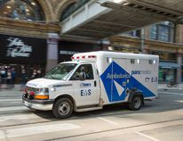 Motor Mouth: What about the emergency responders' safety?