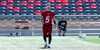 Quarterback Drew Tate will start for the Redblacks against the Alouettes in Montreal on Sunday.