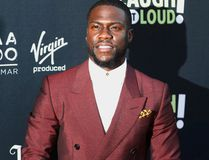 """Comedian Kevin Hart posted a video to Instagram apologizing for his recent """"bad bahaviour."""" (Danny Moloshok/Invision/AP/Files)"""