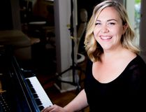 Britta Johnson's musical, Life After, is set to hit the stage at the Berkley Street Theatre in Toronto this Saturday. (Contributed photo/The Beacon Herald/Postmedia Network)