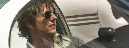 Tom Cruise in American Made. (Handout/WENN.com)