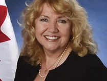 Senator Lynn Beyak. (File photo)