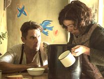Ethan Hawke and Sally Hawkins star in the award-winning Canadian biopic of artist Maud Lewis, Maudie, which plays at the Sarnia Public Library Theatre Sept. 24 and 25, the first film of cineSarnia's fall season. (Handout)