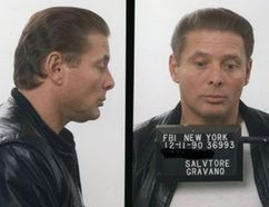 Mob rat Salvatore 'Sammy the Bull' Gravano has been sprung from prison.