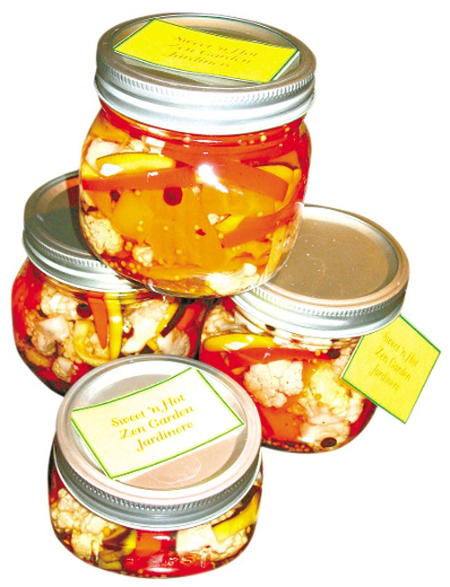 A food preparation and preservation seminar will be held Sept. 30 at Blenheim United Church from 9 a.m. to 1 p.m.