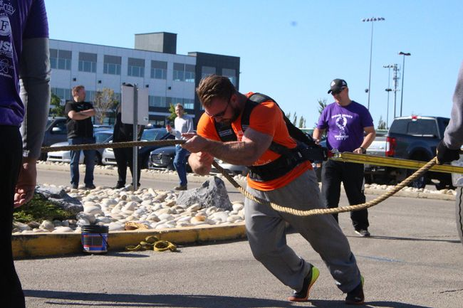 Photos by Keenan Sorokan Reporter/ Examiner - 