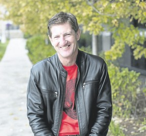 Western graduate and author David McPherson returns to London on Friday to sign copies of his book The Legendary Horseshoe Tavern.