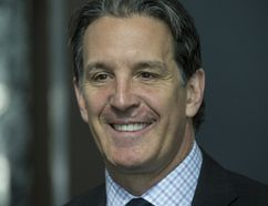 Maple Leafs president Brendan Shanahan has guided the quick turnaround of the team's roster in a few short years. (Craig Robertson/Toronto Sun)