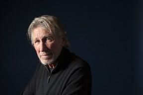 Roger Waters (Victoria Will/Invision/AP)