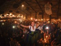 Oktoberfest in Munich, Germany_1