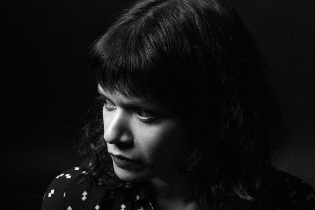 Brooklyn's Shilpa Ray will headline SWIFF's CineGAZE music-and-movie concert series, taking place at Sarnia's Memorable Moments on Nov. 3 and 4.