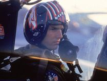 "Tom Cruise in ""Top Gun."" (HO)"