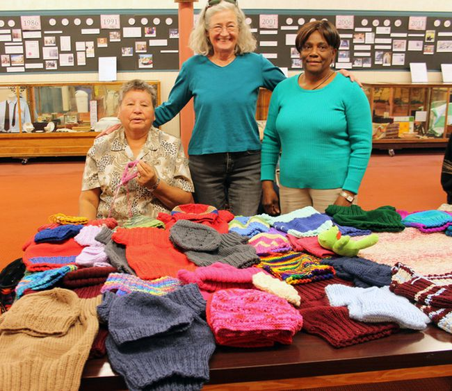 Christina Max/Wetaskiwin Times