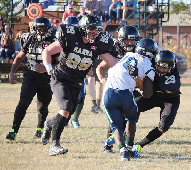 Jackie Irwin Hanna Herald