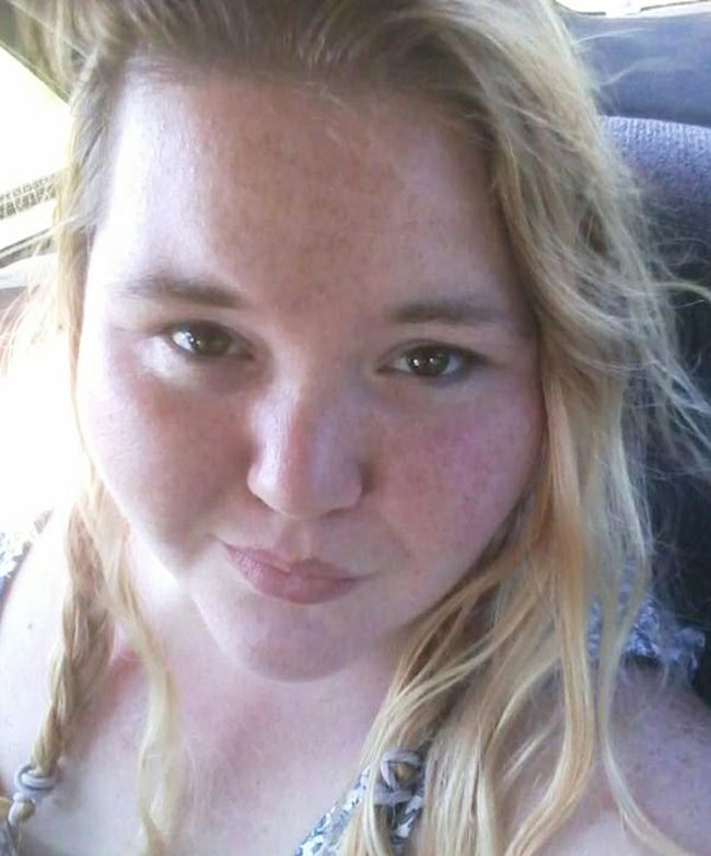 Joyanna Neron, 23, of Saugeen Shores was last seen Oct. 8, and Saugeen Shores Police Services are concerned about her well-being, and have asked the public to help locate her.