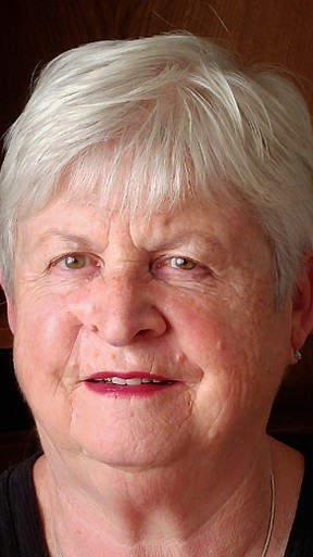 Lorna Armstrong
