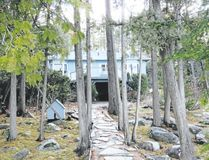 Cottage retreats are increasingly for all-season use. (Barb Fox/Special to Postmedia News)
