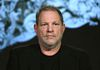 "In this Jan. 6, 2016, file photo, producer Harvey Weinstein participates in a panel at the A&E 2016 Winter TCA in Pasadena, Calif. The Weinstein Co., mired in a sex scandal, may be putting itself up for sale. The company said Monday, Oct. 16, 2017, that it is getting an immediate cash infusion from Colony Capital and is in negotiations for the potential sale of all or a significant portion of the movie studio responsible for films like ""Shakespeare in Love,"" and ""Gangs of New York."" (Photo by Richard Shotwell/Invision/AP, File)"