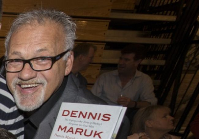 Dennis Maruk. (File photo)
