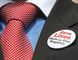 A pro long-gun registry pin is seen on the jacket of Liberal MP Mark Holland Wednesday Sept 22, 2010 in Ottawa. Andre Forget/QMI