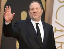 The Television Academy will hold a disciplinary hearing in November that could lead to Harvey Weinstein's membership being terminated. (Jordan Strauss/Invision/AP/Files)