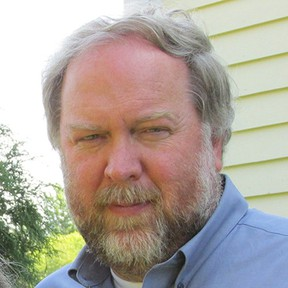 Rev. Peter Bush returns to Mitchell for Knox Presbyterian Church's special anniversary. SUBMITTED