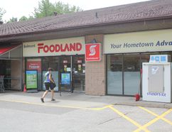 The old Foodland grocery store in Belmont closed in August, the latest rural food store to shut its doors in Elgin County. Without grocery stores nearby those in rural Ontario could be forced to drive more than 20 kilometres for food – or move out of rural Ontario entirely.