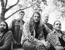 The Glorious Sons have released a new record, Young Beauties and Fools, a followup to the successful The Union.