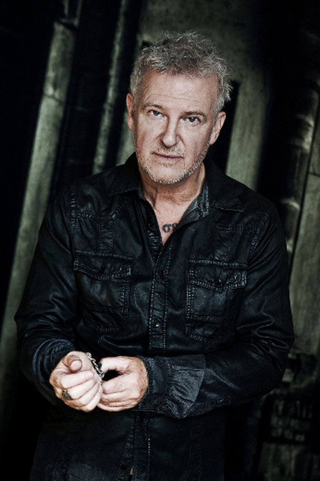 "Alan Frew, lead vocalist of Glass Tiger, brings his ""80-2-90 Tour"" to the Empire Theatre, downtown Belleville, Fri.,Nov.3rd. Celebrate the 80's as Alan sings his hits and a selection of his personal favourites by other artists of the decade! For complete info: www.theempiretheatre.com"