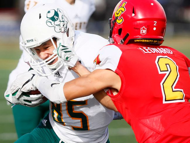 POSTMEDIA NETWORK - 